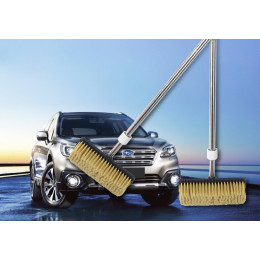 Car Washer Water washing brush
