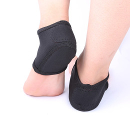 Gel Heel Pad Pain Relief for Plantar Fasciitis Sock