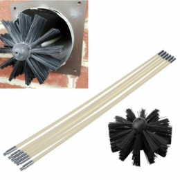 Pipe Inner Cleaning Brush