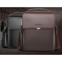 Men's Shoulder Bag Messenger Bag