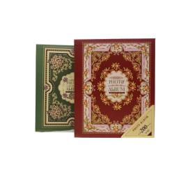 4D 6 inch 200 albums 4X6 box album, interstitial PP album