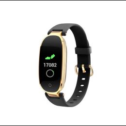 S3 Plus Colorful Smart Watch Women Bracelet