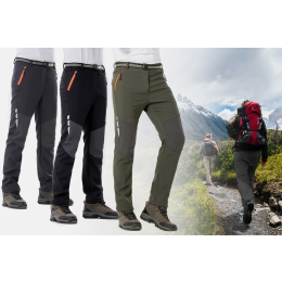 Outdoor loose sport climbing trousers