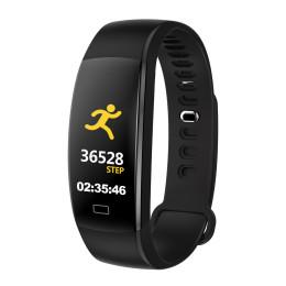 F64HR Smart Fitness Bracelet