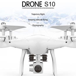 S10 remote drone aerial vehicle