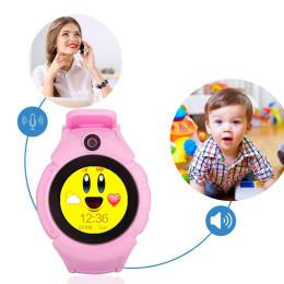 Q360 GPS Positioning Kids Smart Watch