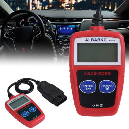 MaxiScan MS309 CAN BUS OBD2 car Code Reader EOBD OBD II Diagnostic Tool