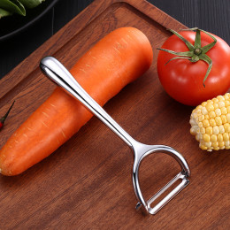 Zinc alloy  Vegetable Peeler