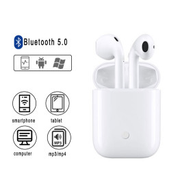 i10s TWS Bluetooth 5.0 Earphone