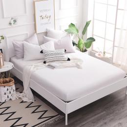 Cotton non-slip cover bedsheet