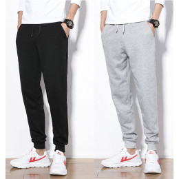 Men's Regular-Fit Fleece Jogger Sweatpants