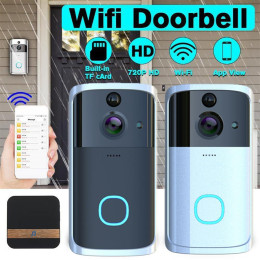 M7 Smart WiFi Doorbell