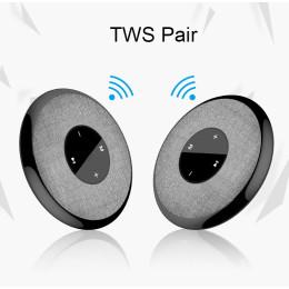 C7 Floating on The Water Dual Speaker Touch Membrane Waterproof Bluetooth Speaker