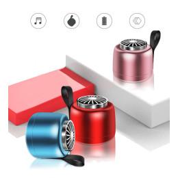 TWS Lighting Bluetooth Speaker