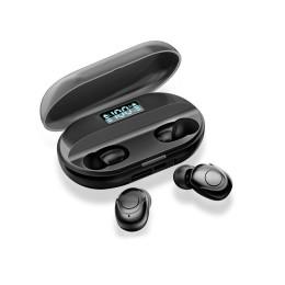 T2 TWS Bluetooth Earphone V5.0 Mini Wireless Headphone Earbuds
