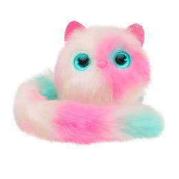 Electric Cat Doll Stuffed Fluffy Animals Plush Toy
