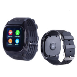 Sport Smart Watch T8M with Heart Rate Tracker
