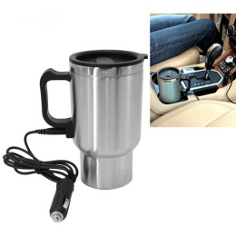 Stainless Steel Auto Car Heating Cup