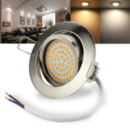Led Downlight Ceiling Lamp Home Indoor Lighting