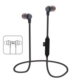 Sports Bluetooth Earphones with Support TF  Card