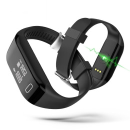 H3 Smart Band Bracelet Heart Rate Monitor Fitness Bracelet