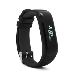 P1 Activity Tracker Blood Pressure Monitor Smart Bracelet