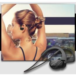 ZEALOT H6 Bluetooth Hifi Stereo Fitness Sport  Earphone