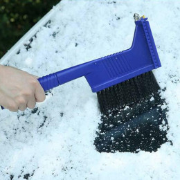 Multi-functional Car Snow Scraper
