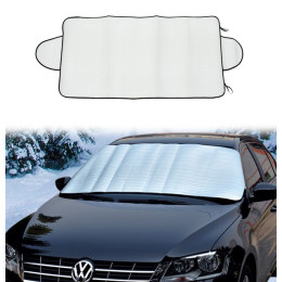 Car Anti Snow Frost Ice Shield Winter Windscreen Cover