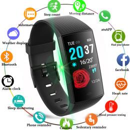CY11 smart band waterproof smart watch