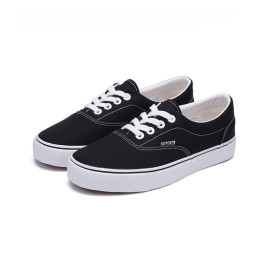 Unisex casual sneakers canvas flats