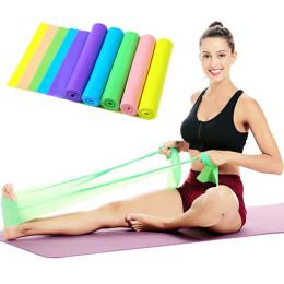 Yoga Pilates Stretch Resistance Band