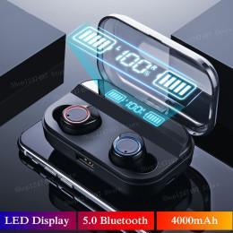 X11 TWS Wireless Earphone