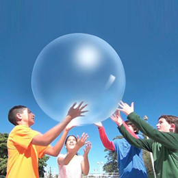 Bubble Ball Big Ball Bubble Amazing Magic Bubble Giant Balloons
