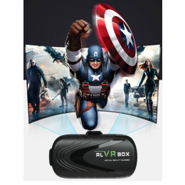 ETVR Virtual Reality Glasses