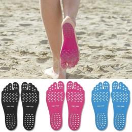Beach Shoe Invisible Sticker Adhesive Beach Insoles Beach Pads