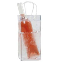 Ice Bag Wine Beer Champagne Bucket Drink Bottle Cooler