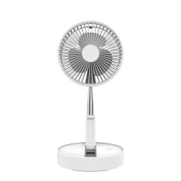 folding telescopic mini fan