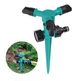 Lawn Sprinkler Automatic 360 Rotating Garden Water Sprinklers