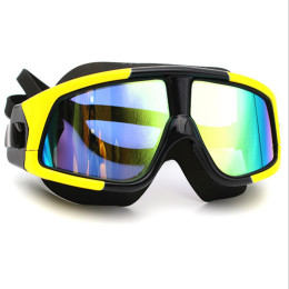 Adult anti-fog goggles