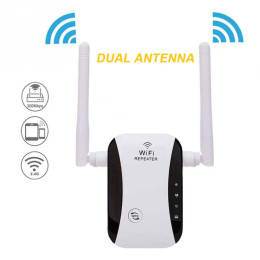 300Mbps Wifi Repeater Wifi Range Extender Router