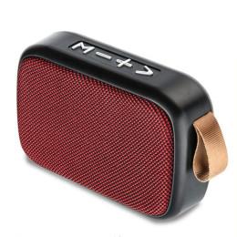 G2 fabric bluetooth speaker