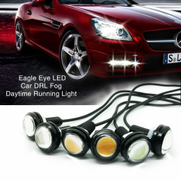 Eagle Eye LED Car Light Daytime Running Lights
