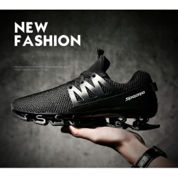 Blade Sneakers Cushioning Outdoor Men Sport Shoes