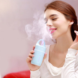 Magic Cup Ultrasonic Humidifier