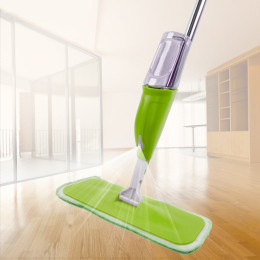 Spray water Floor Mop