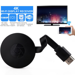 Digital Wireless HDMI WiFi Display Receiver