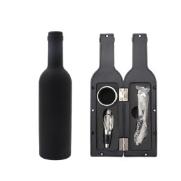 Professional 3-Piece Wine Opener Corkscrew Set