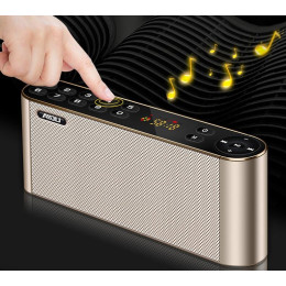 AIDU Q8 Portable Bluetooth Wireless Speaker