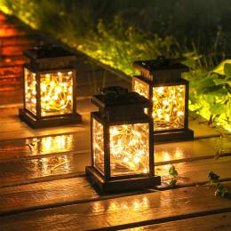 Solar Lamp Square Solar Garden Lights